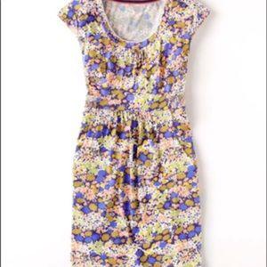 Boden Selina weekend dress 12R